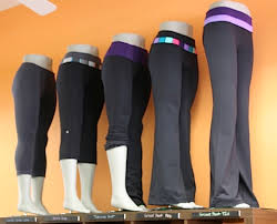 So Lululemon Has A Problem With Its Yoga Pants It Is Of The I See England France Variety Pulled From Stores For Sheerness