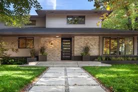 100 Pictures Of Modern Homes Saccom Streng Sacramento Eichler Sacramento