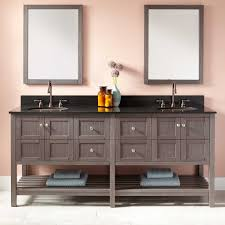 Home Depot Two Sink Vanity by Bathroom Double Vanity Bathroom Vanity Lowes Bathroom Vanity