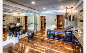 With A Personal Gym, There's No Excuse To Not Exercise Daily ... Apartnthomegym Interior Design Ideas 65 Best Home Gym Designs For Small Room 2017 Youtube 9 Gyms Fitness Inspiration Hgtvs Decorating Bvs Uber Cool Dad Just Saying Kids Idea Playing Beds Decorations For Dijiz Penthouse Home Gym Design Precious Beautiful Modern Pictures Astounding Decoration Equipment Then Retro And As 25 Gyms Ideas On Pinterest 13 Laundry Enchanting With Red Wall Color Gray