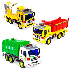 Best Choice Products 3-Pack 1/16 Scale Friction Powered Toy Garbage ... Amazoncom Bruder Mb Arocs Cement Mixer Toys Games Toy Expert Episode 002 Truck Review Youtube Maisto Builder Zone Quarry Monsters For Kids Red Bestchoiceproducts Best Choice Products 75in Set Of 3 Friction 02744 Cstruction Man Tga Castle Harga Rhino Bricks Alat Berat Blocks Cheap Concrete Truck Find Deals New Childrens Tin Mixing Barry Ebay Mixer Others On Carousell Lego City 60018 Yellow Rc Car Vehicle Vehicles Action