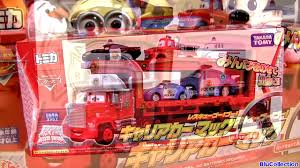 Mack Truck Hauler Tomica Rescue-Go-Go Takara Tomy DisneyPixarCars ... Mack Anthem Imprses Over The Long Haul Cstruction Equipment Big Truck Trucks Videos And Van Pictures Of At Semitruckgallerycom Disney Pixar Cars Hauler Lightning Mcqueen Connected To A Time Steel Supeority Learn Colors With 3 Tomica Channing Tatum Charms In Visit Greensboro Local News Cars Tv Dvd Player 19 Lcd Todmorden West Disneypixar Playset Walmartcom Worlds Greatest Youtube