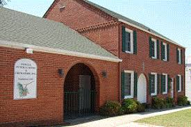 Powell Funeral Home and Crematory Southern Pines NC
