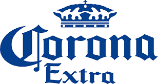 Corona Baggo Bean Bag Toss Decals Stickers