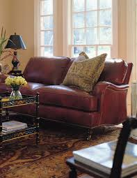 Craigslist Leather Sofa Dallas by Living Room Chesterfield Hancock And Moore Leather Sofa Sofas