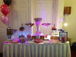 The 18th Birthday Table Decoration Ideas Chronicles Simple