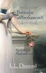 Particular Attachments By LL Diamond