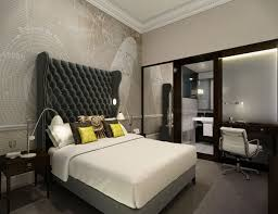 TEN STEPS TO CREATING A BOUTIQUE HOTEL BEDROOM