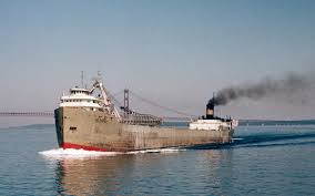 Edmund Fitzgerald Sinking Theories by Edmund Fitzgerald Why This Tragedy Sticks With Us After 40 Years