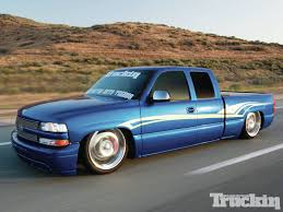 2000 Chevy Silverado - Project New Guy - Truckin Magazine 2000 Chevy Silverado Project New Guy Truckin Magazine Travis Lyssy His 00 Chevy Silverado Black 2006 Chevrolet 1500 Ls Regular Cab 4x4 Exterior With Gmc Sierra Like Pickup Truck 53l Red Youtube 2500hd My Vehicles Pinterest Ck 3500 Overview Cargurus Lowrider Amazoncom Maisto 127 Scale Diecast Vehicle Lt Z71 For Sale Photos Informations Articles Bushwacker