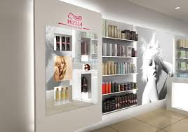 Salon Retail Beauty Planet