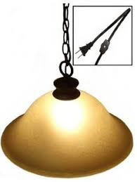 Plug In Swag Lamp Kit by Simple Diy Plug In Drum Pendant Lighting How To Turn A Lamp Shade