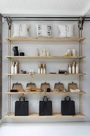 étagères suspendues originales modernes et pratiques étagères