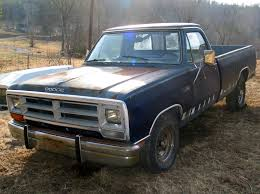 1987 Dodge Pickup Truck For Sale, Dodge Truck For Sale   Trucks ...