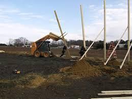 pole barn designs vs steel buildings comparison general steel