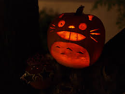 Totoro Pumpkin Carving Patterns by The World U0027s Best Photos Of Pumpkin And Totoro Flickr Hive Mind