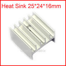 Heat Sink Materials Comparison by Online Buy Wholesale L298 Heat Sink From China L298 Heat Sink
