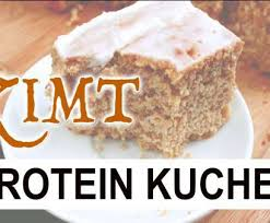 protein kuchen am leben der fitness kuchen fast 100g