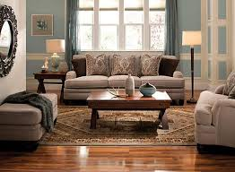 Teal Brown Living Room Ideas by Color Story U2013 Decorating With Turquoise Monochromatic Raymour