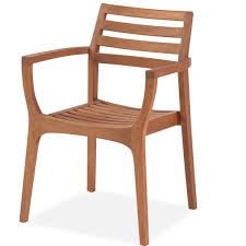 Webbed Lawn Chairs With Wooden Arms by Orchard Supply Hardware Store