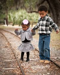 Big Brother Helping His Cutie Little Sister | My Photography ...