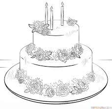 Drawn birthday easy 9