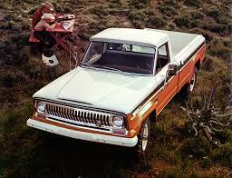100 Small Utility Trucks The Long Illustrious History Of Jeep Pickup Top Speed
