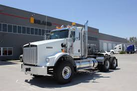 Kenworth T800 Versatile Hauler Trucks For Sale ▷ Used Trucks On ...
