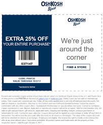 OshKosh Bgosh Coupons - Extra 25% Off At OshKosh Bgosh, Or Online ... Back To School Outfits With Okosh Bgosh Sandy A La Mode To Style Coupon Giveaway What Mj Kohls Codes Save Big For Mothers Day Couponing 101 Juul Coupon Code July 2018 Living Social Code 10 Off 25 Purchase Pinned November 21st 15 Off 30 More At Express Or Online Via Outfit Inspo The First Day Milled Kids Jeans As Low 750 The Krazy Lady Carters Coupons 50 Promo Bgosh Happily Hughes Carolina Panthers Shop Codes Medieval Times