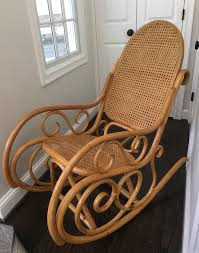 Mid-Century Boho Chic Bentwood Bamboo Rocking Chair Midcentury Boho Chic Bentwood Bamboo Rocking Chair Thonet Prabhakarreddycom Childs Michael Model No 1 Chair For Gebrder Asian Influenced Victorian Swiss C1870 19th Century Bentwood Rocking Childs Cane Dec 06 2018 Rocker Item 214100me For Sale Antiquescom Classifieds Wonderful Century From French Loft On The Sammlung Thillmann Stock Photos Images Alamy