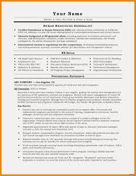 Good Resumes New Resume For It Job Unique Best Examples Ecologist 0d