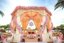 Indian Wedding Decor Wedding Decorations Hire Indian Wedding