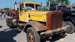 100 Old Semi Trucks Photo Gallery American Truck Historical Society National