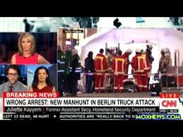 Icejjfish On The Floor Clean by German Police Arrest The Wrong Guy In Christmas Market Attack