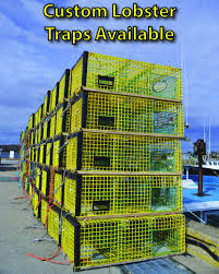 Decorative Lobster Traps Small by Rainbow Net U0026 Rigging U2013 Rainbow Net U0026 Rigging