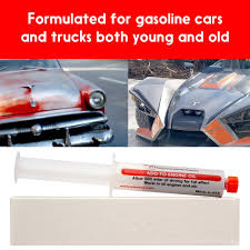 100 High Mileage Trucks TriboTEX Oil Additive Car Engine Treatment Add To Engine Oil Makes Cars Like New With A Synthetic Material Treats One Regular Car