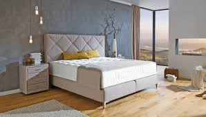 boxspringbetten kaufen und richtig erholsam schlafen leiner
