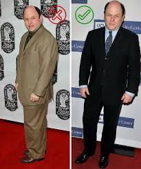 Jason Alexander Suit Fit Comparison