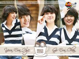 Coffee Prince Episodes