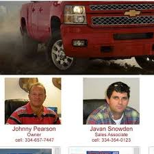 Cars For Sale With Suv's, Trucks And More Johnny Pearson Auto Sales ... Commercial Truck Sales For Sale 2000 Sterling Dump 83 Cummins Home Riverview Auto Sales Used Car In Montgomery Al Upcoming Auctions Feb 2018 From Comas Realty And 1gcvksec0fz157126 2015 White Chevrolet Silverado On Sale New Ram Jeep Dodge Chrysler Fiat Dealer Find Your At Bill Jackson Chevrolet Buick Gmc Troy I20 Trucks Transport Llc Announces Midwest Terminal Asp Americas Swimming Pool Company Franchisee Profile Angie Single Axle Dump Truck For Youtube Automotive Group Cars