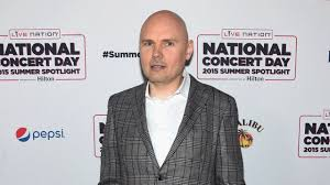Smashing Pumpkins Lead Singer by Billy Corgan Talks Possible Smashing Pumpkins Reunion And His New