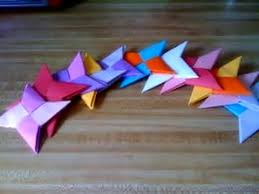 How To Make Handicrafts With Paper