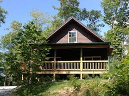 100 Wolf Creek Cabins Vacation Home Lake Cabin Oakview Mountain NC