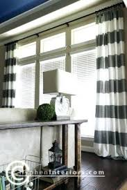 Curtain Rod Set India by Long Window Curtains U2013 Teawing Co
