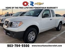 100 Used Trucks Arkansas For Sale In Nashville AR 71852 Autotrader