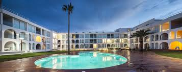 100 Ebano Apartments Select Adults Only Playa Den Bossa