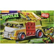 Teenage Mutant Ninja Turtles Party Wagon - Walmart.com Teenage Mutant Ninja Turtles Out Of The Shadows Turtle Tactical Sweeper Ops Vehicle Playset Toysrus Tagged Truck Brickset Lego Set Tmachines Raph In Monster Drag Race Grave Digger Vs Teenage Mutant Ninja Turtles 2 Dump Party Wagon Revealed Wraps With 7 Million Local Spend Buffalo Niagara Film Pizza Van To Visit 10 Cities With Free Daniel Edery Large Teenage Mutant Ninja Turtle Truck Northfield Edinburgh