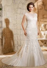 size wedding dresses 3188 crystal beaded embroidery