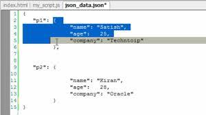 Javascript String To Json Unifeedclub