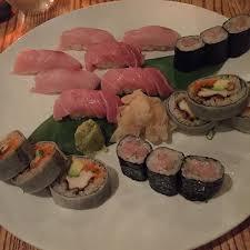 Nobu Next Door Menu New York NY Foodspotting